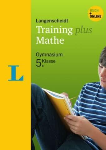 Langenscheidt Training plus, Mathe 5. Klasse