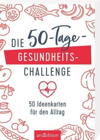 Die 50-Tage-Gesundheits-Challenge