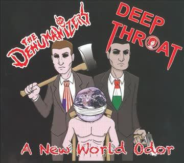 The dehumanizers - A new world odor