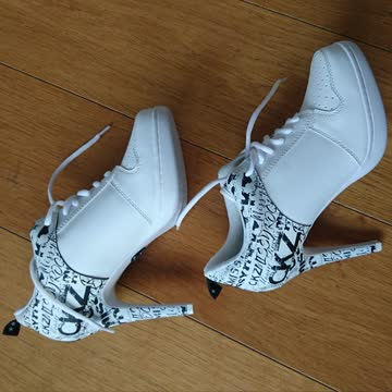 Schuhe Missy Rocks