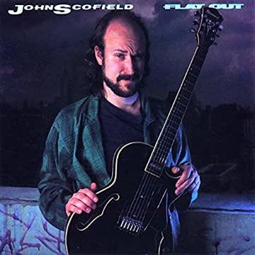 John Scofield - John Scofield Flat Out