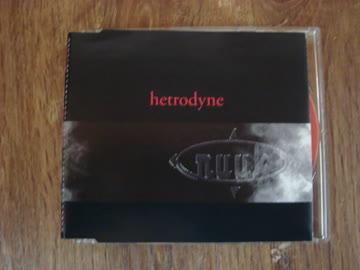 Nuuk - Hetrodyne