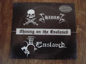 Enslaved / Shining