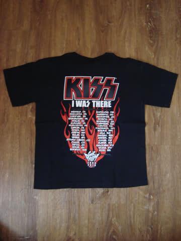 Kinder KISS T-Shirt