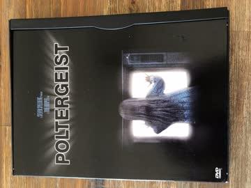 DVD, Poltergeist, Englisch