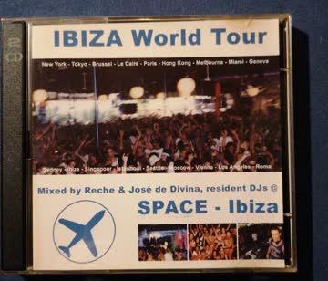 Ibiza World Tour