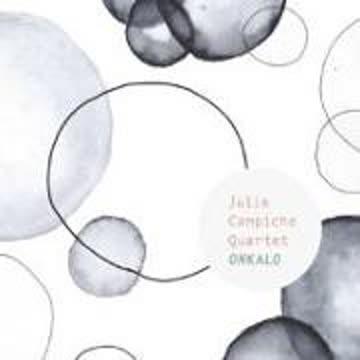 Julie Campiche - Onkalo