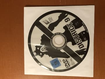 DVD DISTRICT 9