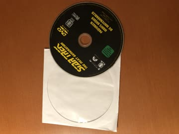 DVD STAR TREK