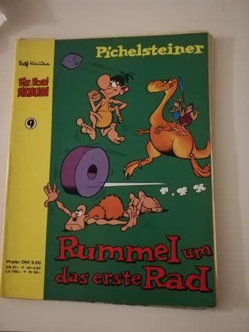 Pichelsteiner