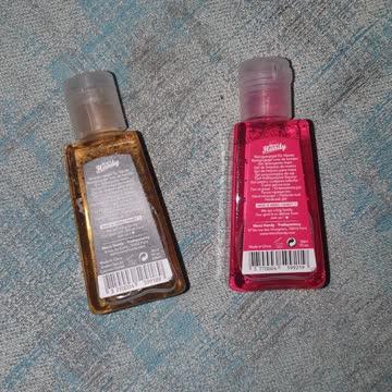 Merci Handy, Hand Cleansing Gel