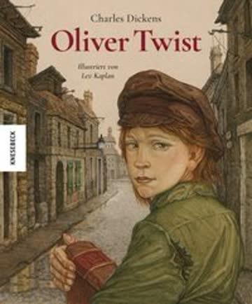 Oliver Twist von Charles Dickens