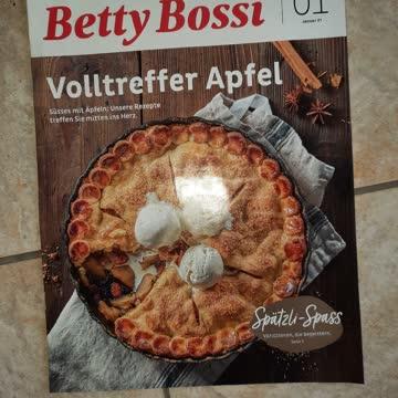 Betty Bossi