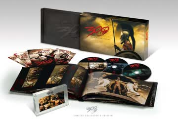 300 - Limited Collector's Edition (US-Import)