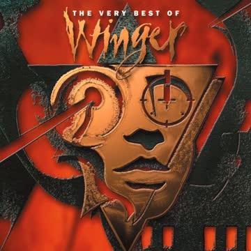 Winger - Winger - The Very Best of