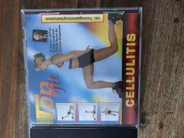 Top fit - Cellulitis , Audio