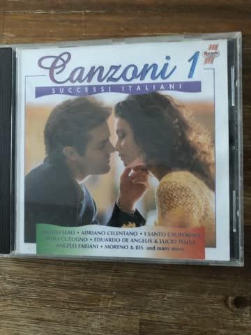 Canzoni 1