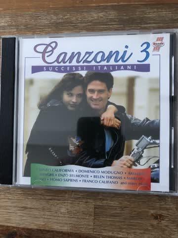 Canzoni 3