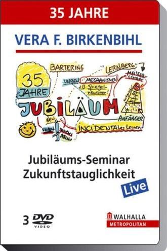 35 Jahre Vera F. Birkenbihl