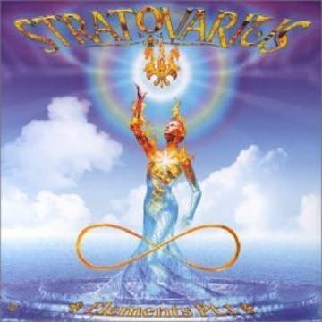 Stratovarius - Elements 1
