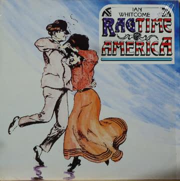 Ian Whitcomb - Ragtime America