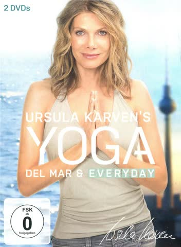 Yoga del Mar & Yoga Everyday