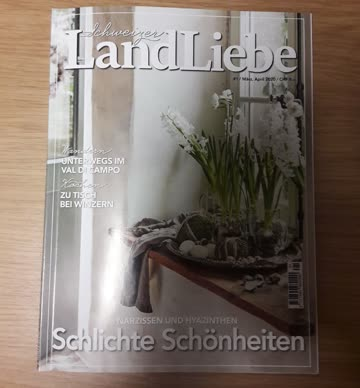Schweizer Landliebe