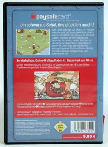 Sven Bomwollen - Special-10-Level-Edition