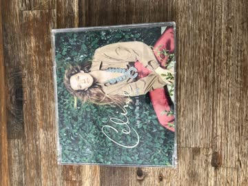 CD , Celine , Live (For The One I Love )