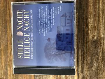 CD , Stille Nacht , Heilige Nacht