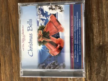 CD , Christmas Bells