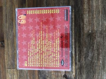 CD , The 60 s , CD 2
