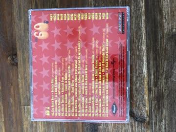 CD , The 60 s , CD 1