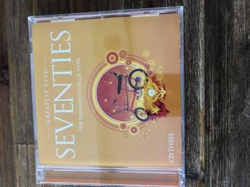 CD , Seventies , CD 3