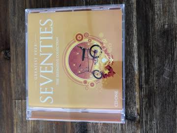 CD , Seventies , CD 1