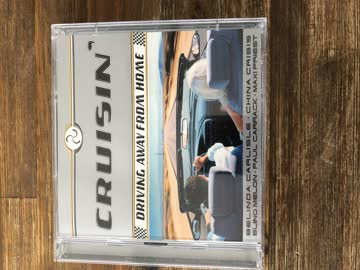 CD , Cruisin - Driving away from Home