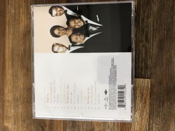 CD , The Platters