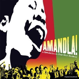 Various - Amandla! Revolution in Four Pa