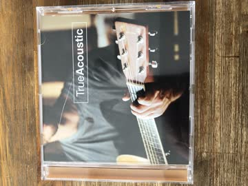 CD , True Acoustic