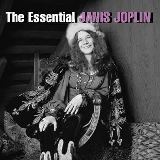 Janis Joplin - The Ultimate Colelction