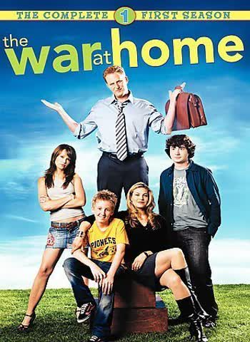 War At Home: The Complete 1st Season