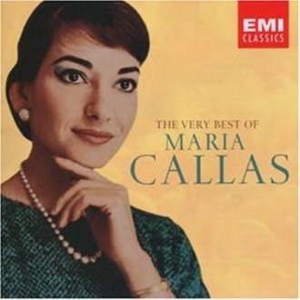 Callas Maria - The Very Best Of