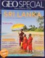 Sri Lanka, Geo Special