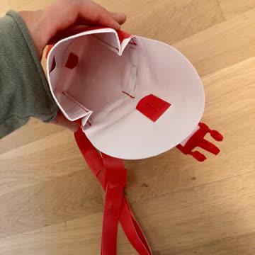 Handy-Umhängetasche