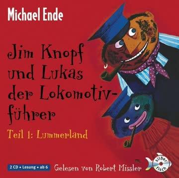 Jim Knopf und Lukas der Lokomotivführer: Teil 1 Lummerland