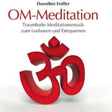 Om-Meditation