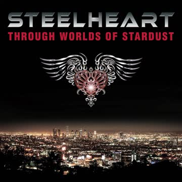Steelheart - Steelheart - Through Worlds Of Stardust