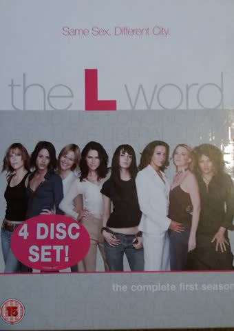 The L Word, first season