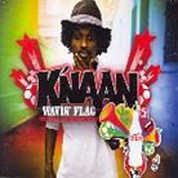 K'Naan - K'Naan - Wacin' Flag (Coca-Cola Celebration Mix)