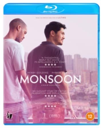 Monsoon (UK-Import)